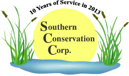 Southern Conservation Corp.